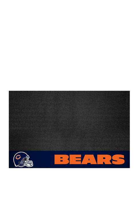 Fanmats NFL Chicago Bears 26 in x 42