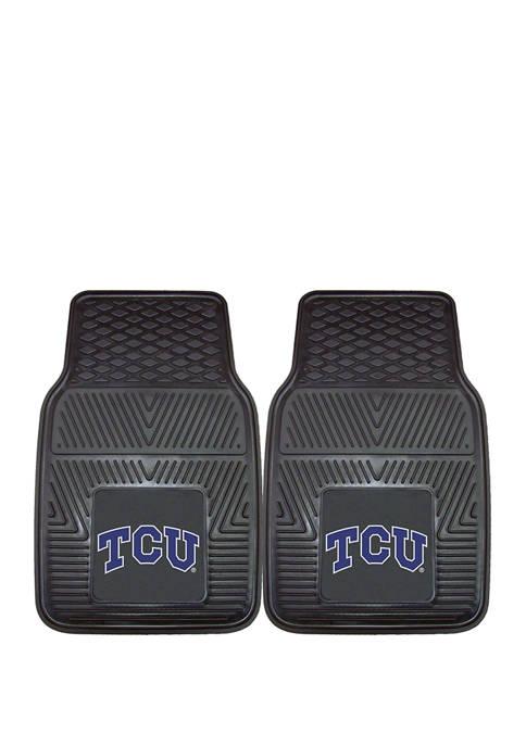 Fanmats NCAA TCU Horned Frogs 27 in x