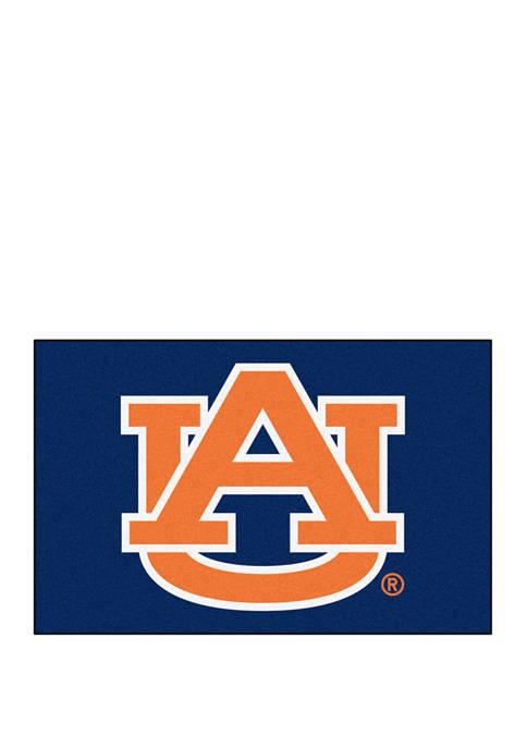 NCAA Auburn Tigers 19 in x 30 in