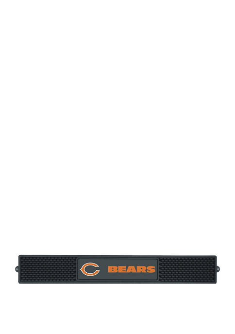Fanmats NFL Chicago Bears 3.25 in x 24