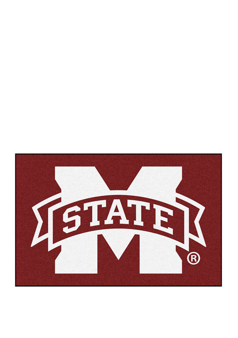 Fanmats NCAA Mississippi State Bulldogs 19 in x