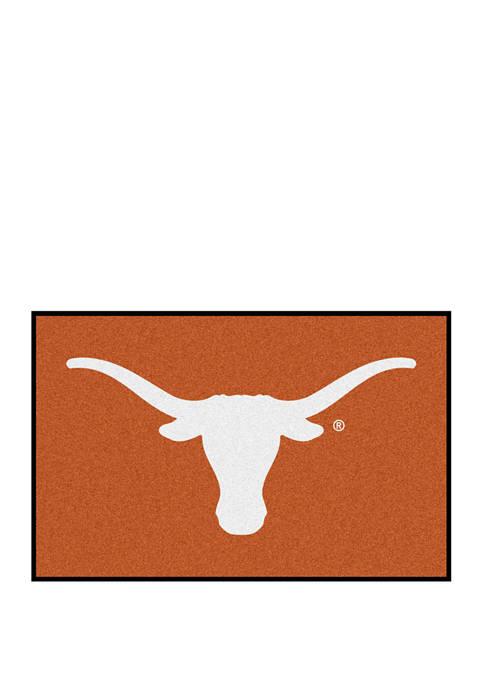 Fanmats NCAA Texas Longhorns 19 in x 30
