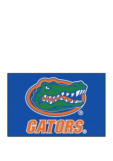 NCAA Florida Gators 19 in x 30 in Starter Mat