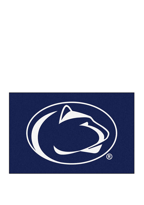 NCAA Penn State Nittany Lions 19 in x 30 in Starter Mat