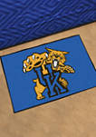 NCAA Kentucky Wildcats Starter Mat