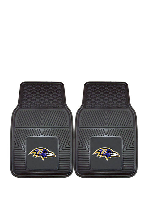 Fanmats NFL Baltimore Ravens 27 in x 17