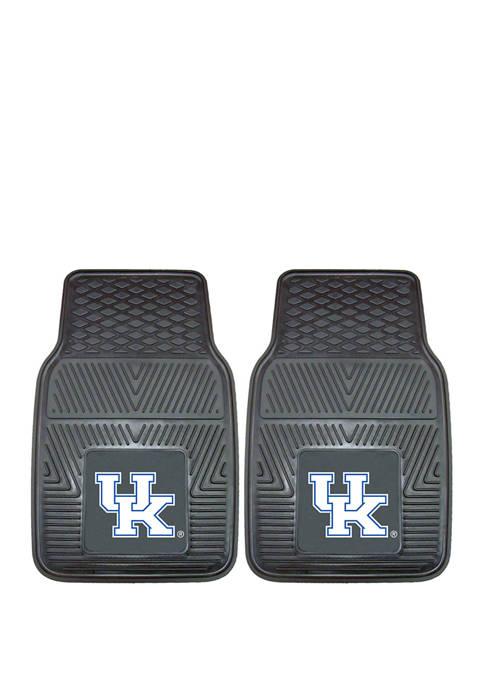 Fanmats NCAA Kentucky Wildcats 27 in x 17