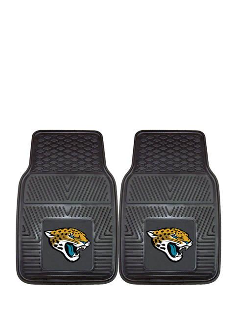 Fanmats NFL Jacksonville Jaguars 27 in x 17