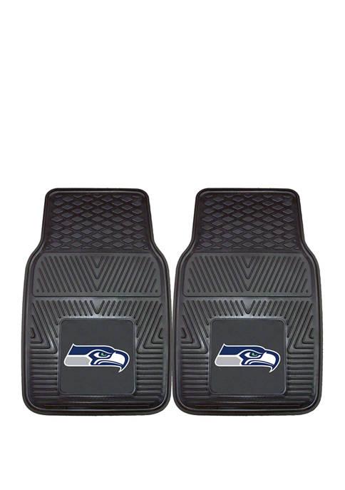Fanmats NFL Seattle Seahawks 27 in x 17