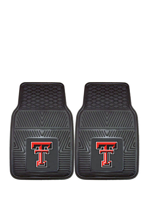 Fanmats NCAA Texas Tech Red Raiders 27 in