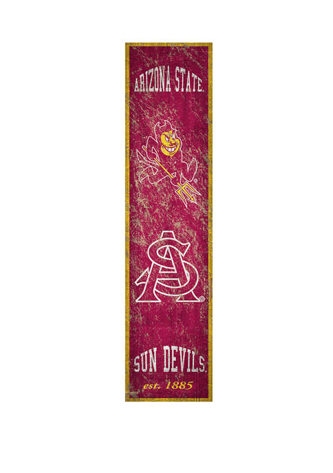 Fan Creations NCAA Arizona State Sun Devils 6