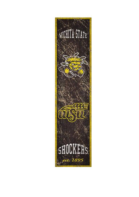 Fan Creations NCAA Wichita State University Shockers 6
