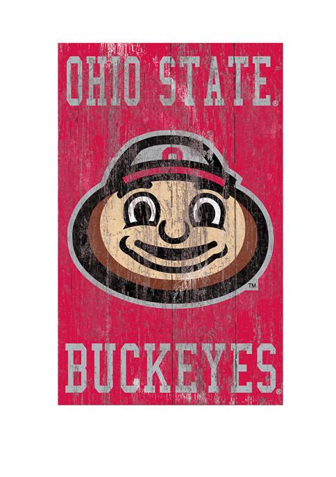 Fan Creations NCAA Ohio State University Buckeyes 11