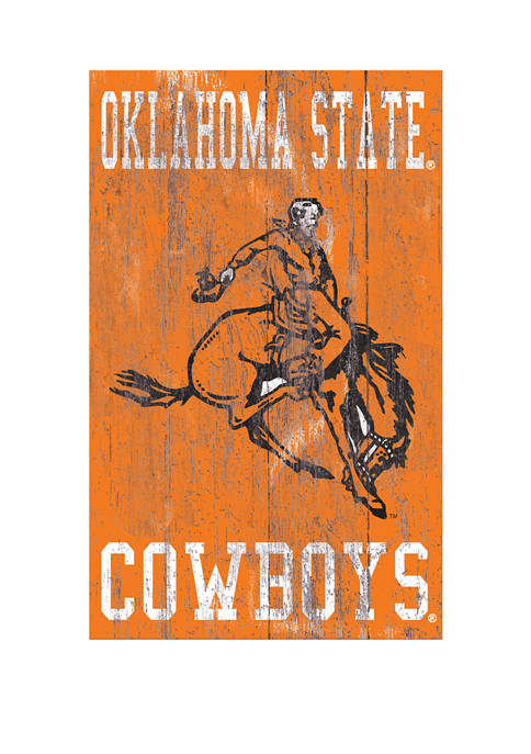 Fan Creations NCAA Oklahoma State University Cowboys 11