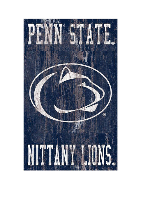 Fan Creations NCAA Penn State University Nittany Lions