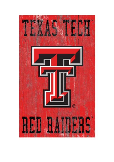 Fan Creations NCAA Texas Tech Red Raiders 11