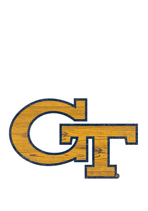 Fan Creations NCAA Georgia Tech University Yellow Jackets