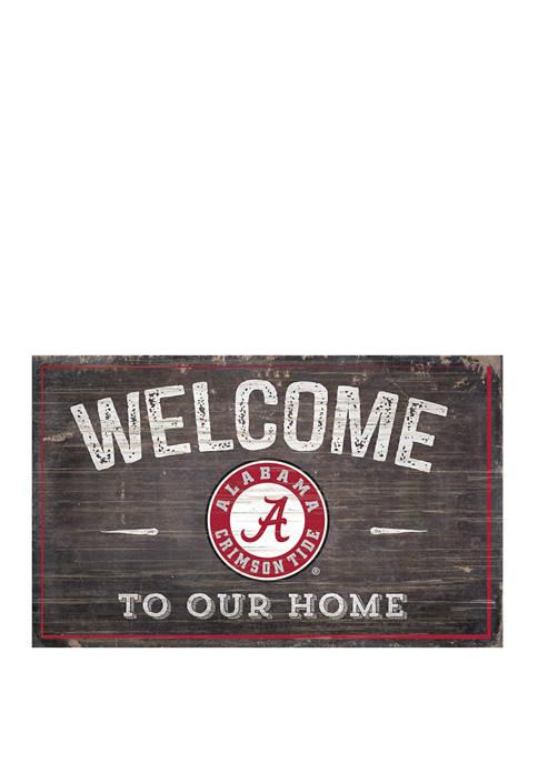 Fan Creations NCAA University of Alabama 11 in