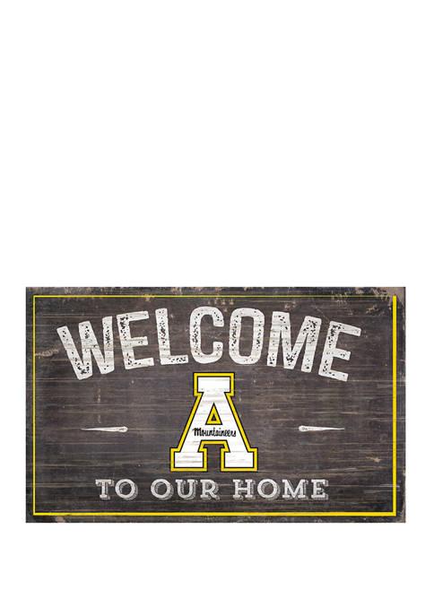 Fan Creations NCAA Appalachian State 11 in x