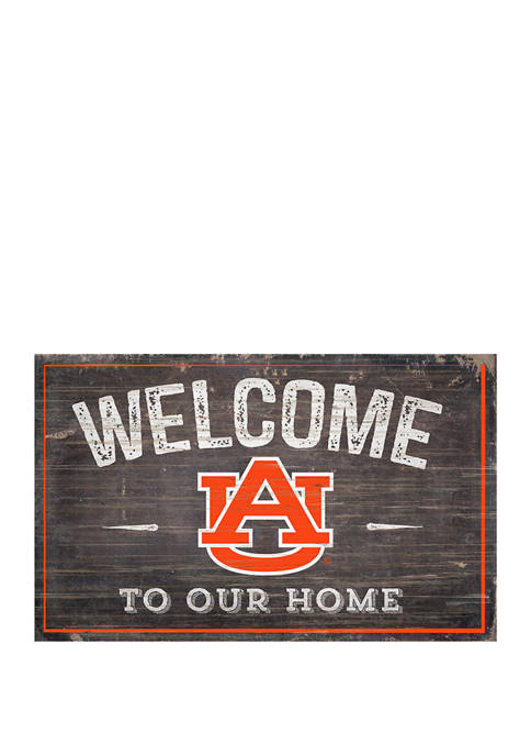 Fan Creations NCAA Auburn University Tigers 11 in