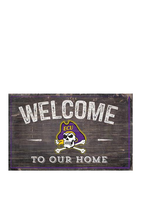 Fan Creations NCAA East Carolina Pirates 11 in