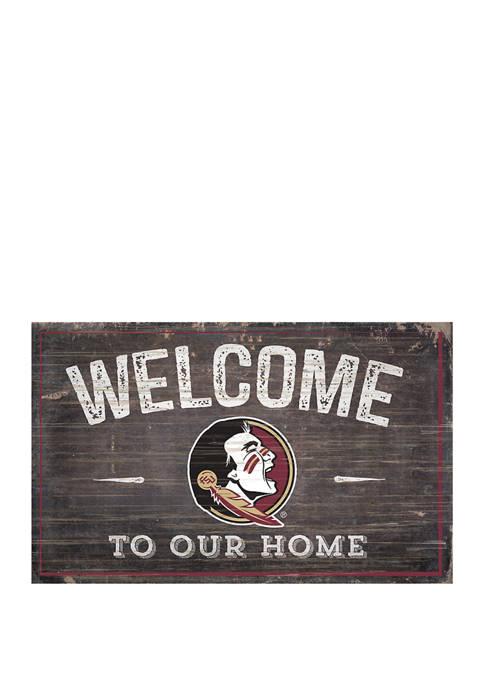 Fan Creations NCAA Florida State Seminoles 11 Inch