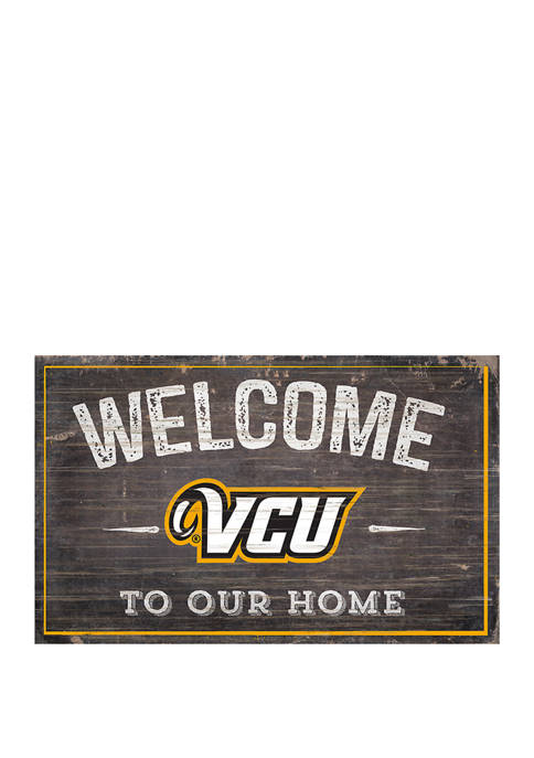 Fan Creations NCAA Virginia Commonwealth University Rams 11