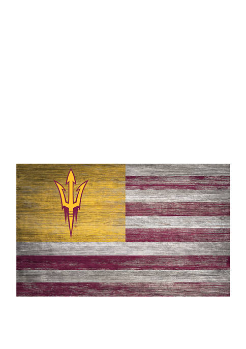 Fan Creations NCAA Arizona State Sun Devils 11