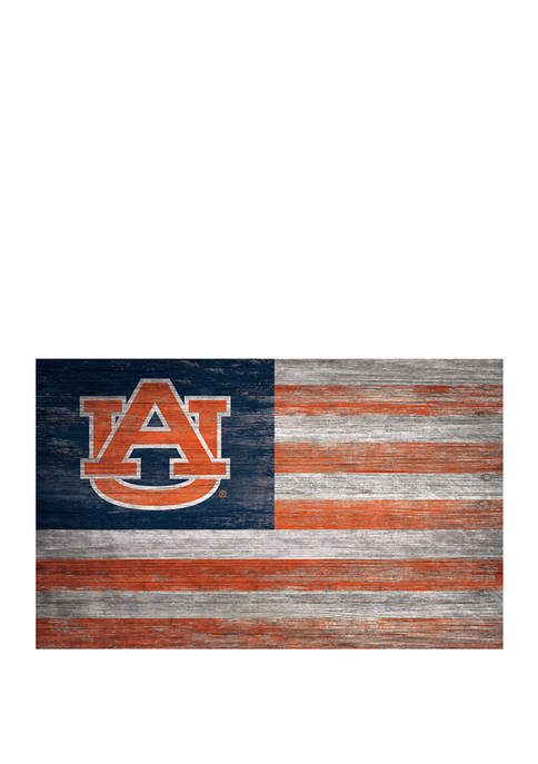 Fan Creations NCAA Auburn University Tigers 11 in
