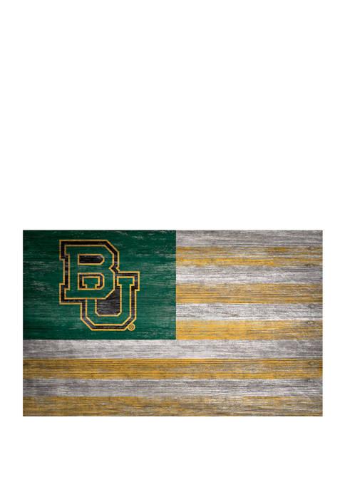 Fan Creations NCAA Baylor Bears 11 in x