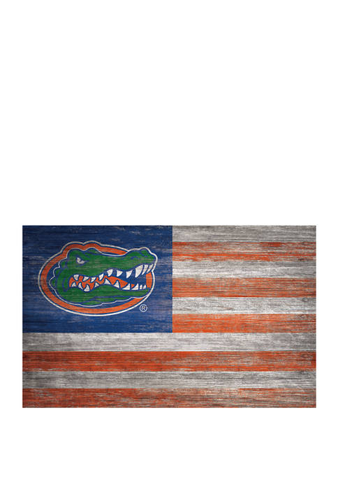 Fan Creations NCAA Florida Gators 11 in x