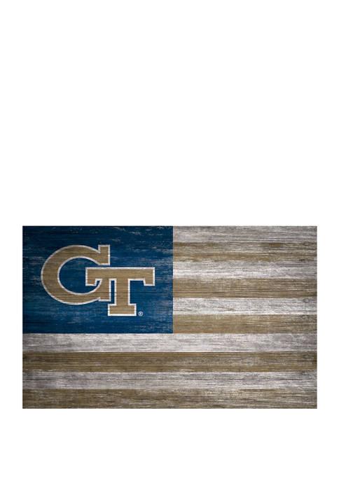 Fan Creations NCAA Georgia Tech Yellow Jackets 11