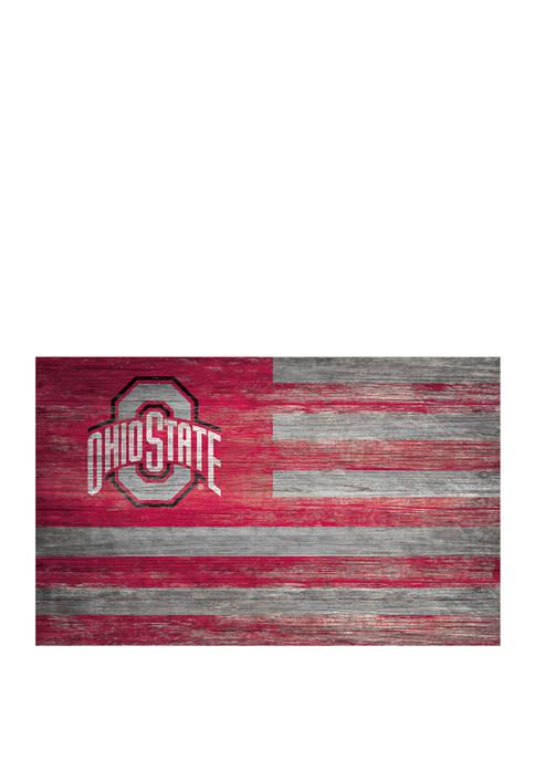 Fan Creations NCAA Ohio State Buckeyes 11 in