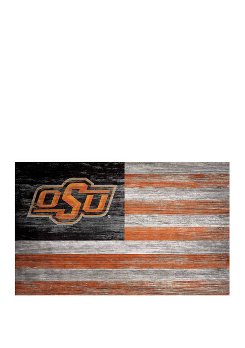 Fan Creations NCAA Oklahoma State Cowboys 11 in
