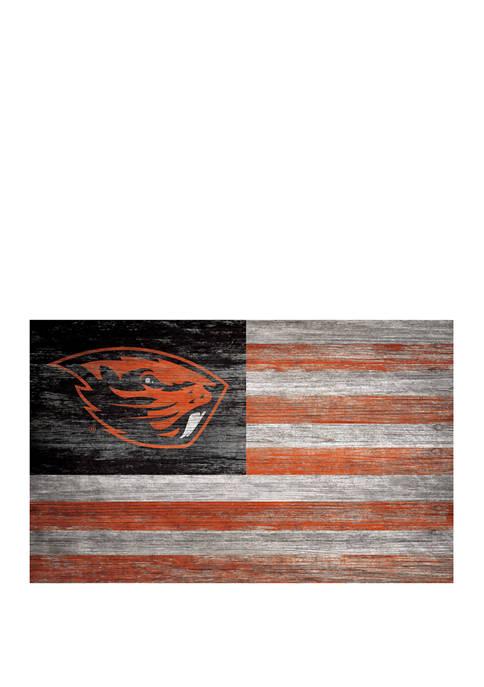 Fan Creations NCAA Oregon State Beavers 11 in