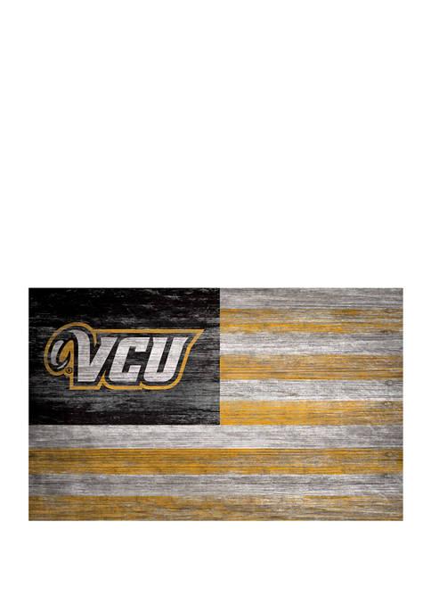 Fan Creations NCAA VCU Rams 11 in x