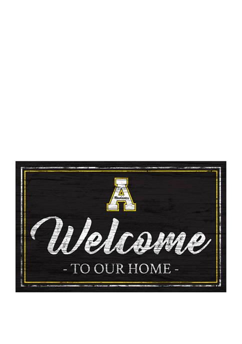 Fan Creations NCAA Appalachian State Mountaineers 11 in