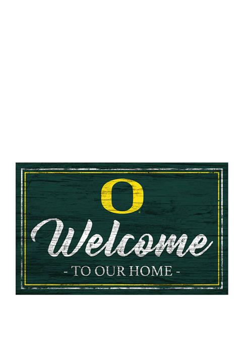 Fan Creations NCAA University of Oregon Ducks 11
