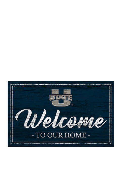 Fan Creations NCAA Utah State Aggies 11 in