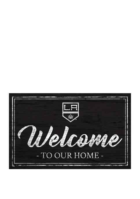 Fan Creations NHL Los Angeles Kings 11 in