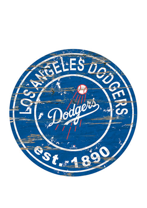 Fan Creations MLB Los Angeles Dodgers 24 Inch