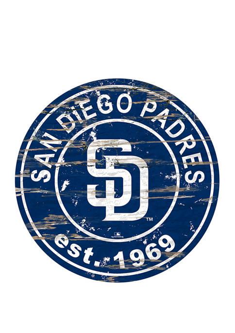 Fan Creations MLB San Diego Padres 24 Inch