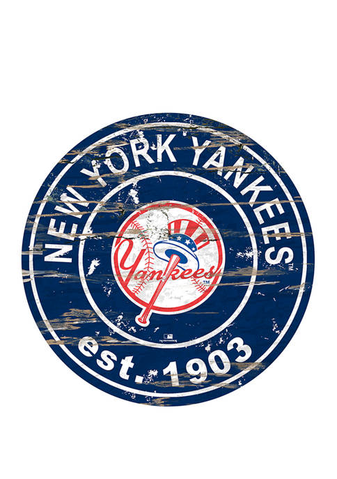 Fan Creations MLB New York Yankees 24 Inch