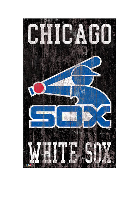 Fan Creations MLB Chicago White Sox 11 in