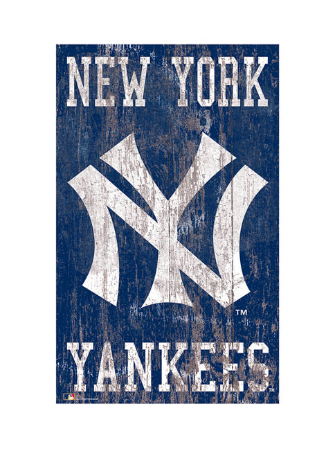 Fan Creations MLB New York Yankees 11 in