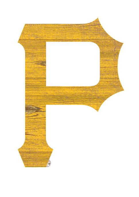 Fan Creations MLB Pittsburgh Pirates 24 in x