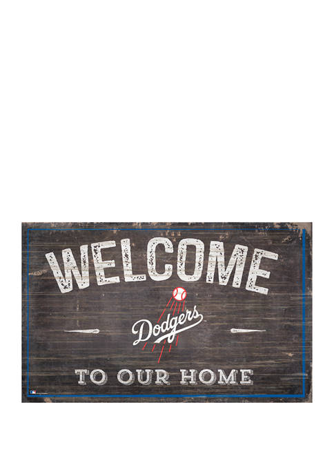 Fan Creations MLB Los Angeles Dodgers 11 in