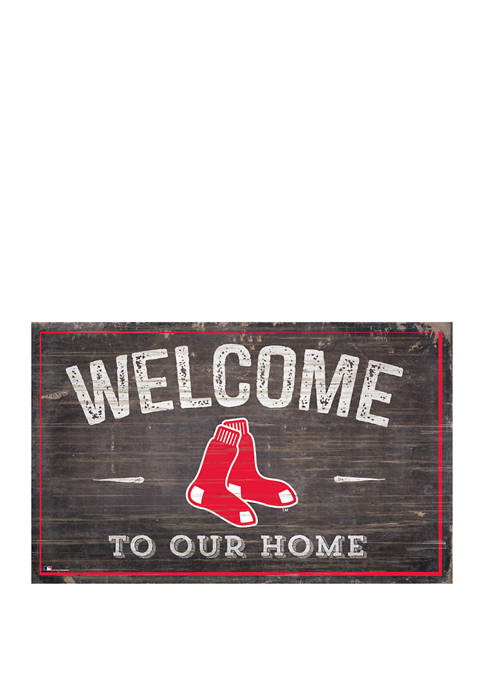 Fan Creations MLB Boston Red Sox 11 in