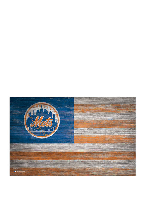 Fan Creations MLB New York Mets 11 in