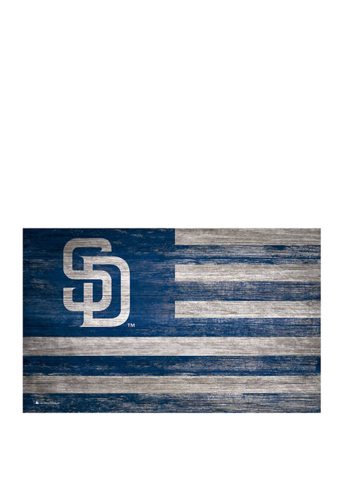 Fan Creations MLB San Diego Padres 11 in